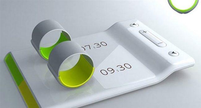 minimal-alarm-clock