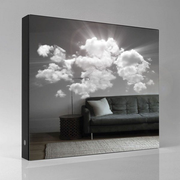 mirror sky portal