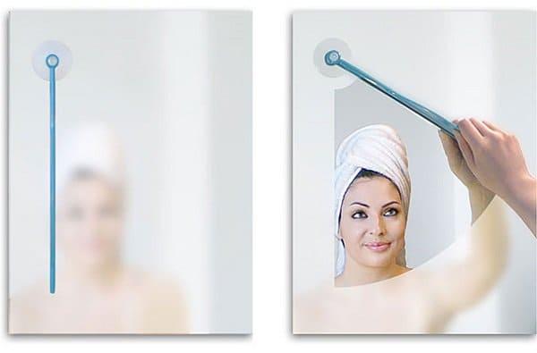 mirror wiper 1