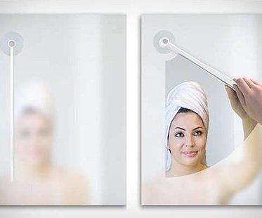 Mirror Wiper Blade