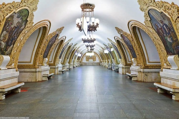 most-beautiful-subway-stations-kievskaya