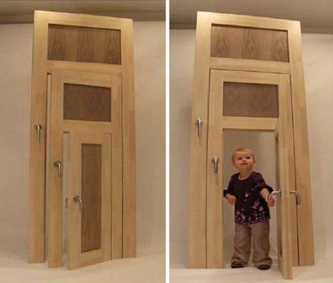 multi-door