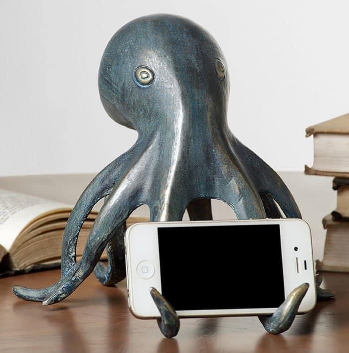 octopus-cell-holder