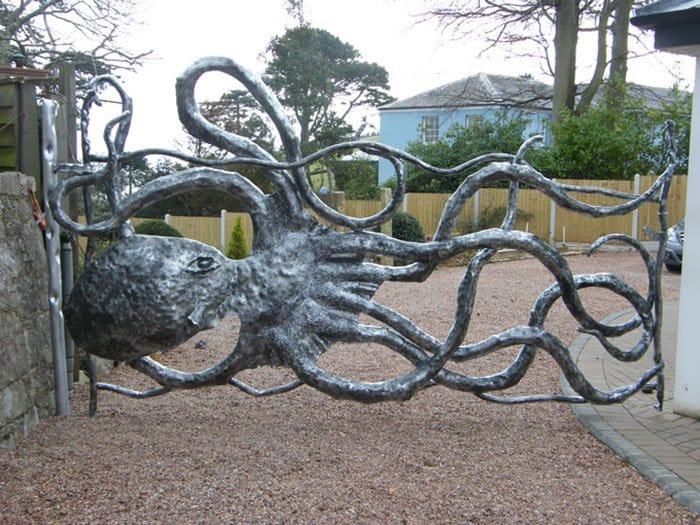 octopus-gate