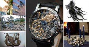octopus items