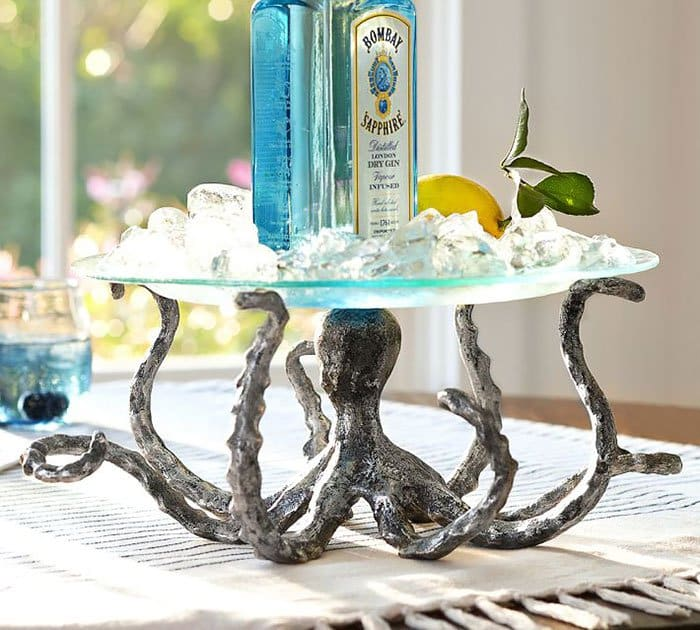 octopus-serving