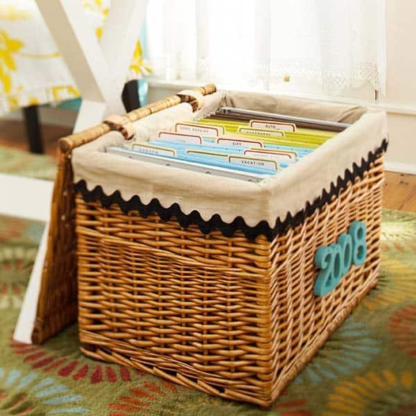 office-basket