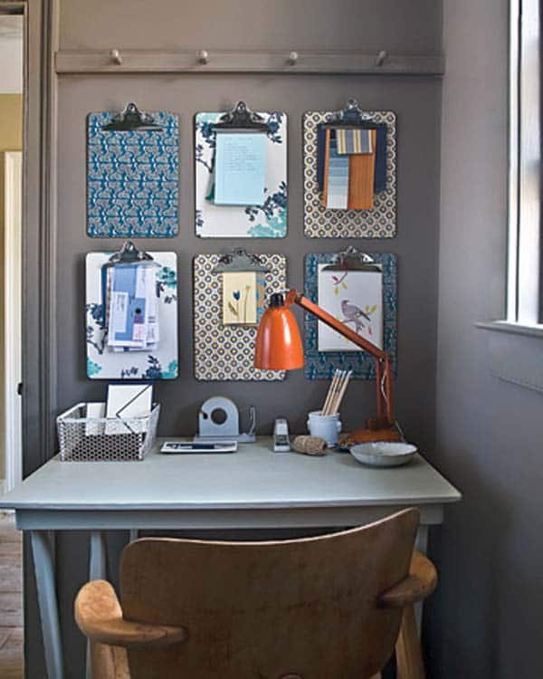 office-clipboards