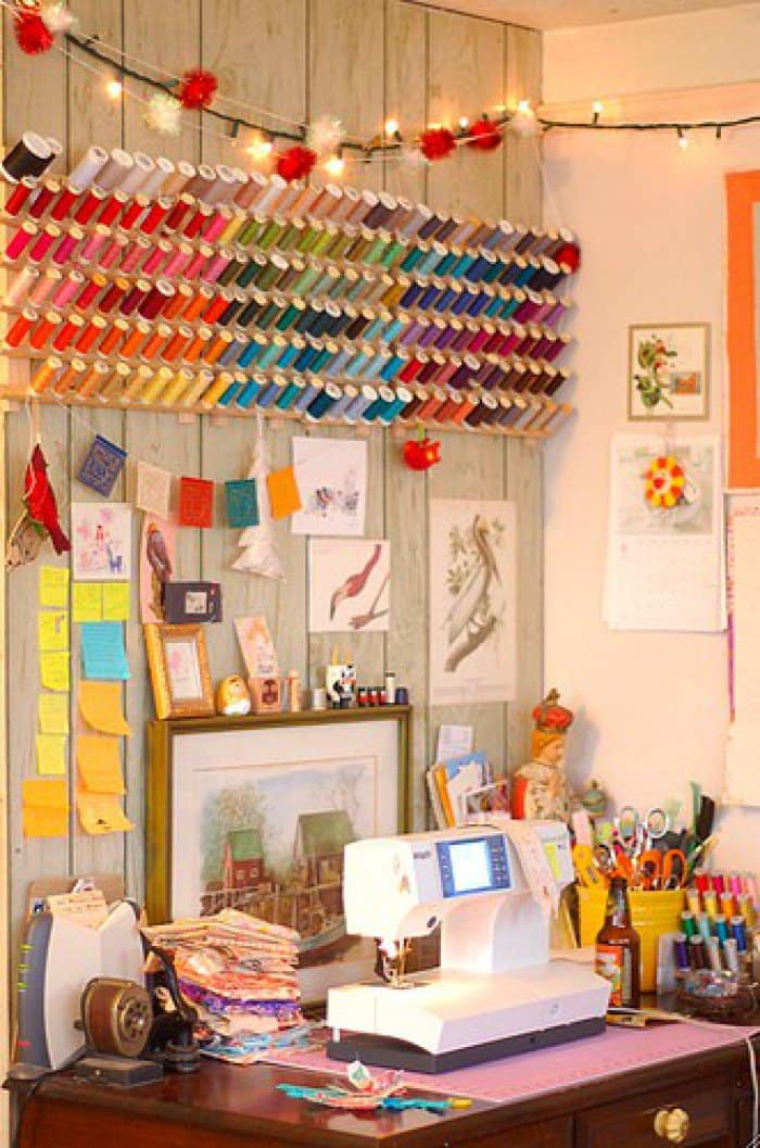 office-sewing-room