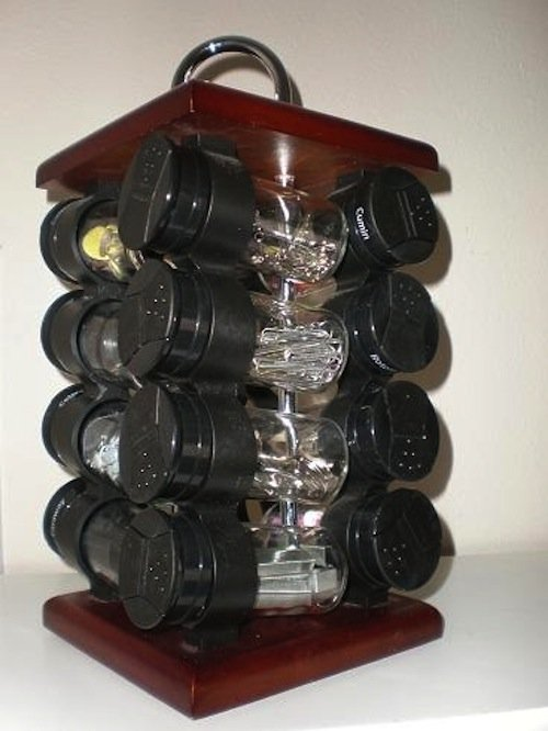 office-spice-rack