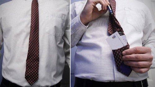 office-tie
