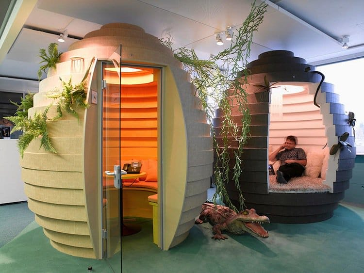 offices-google-pods