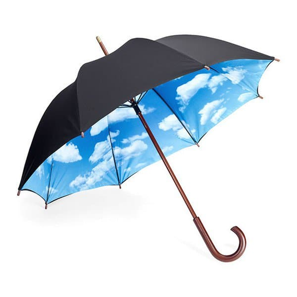 open sky umbrella