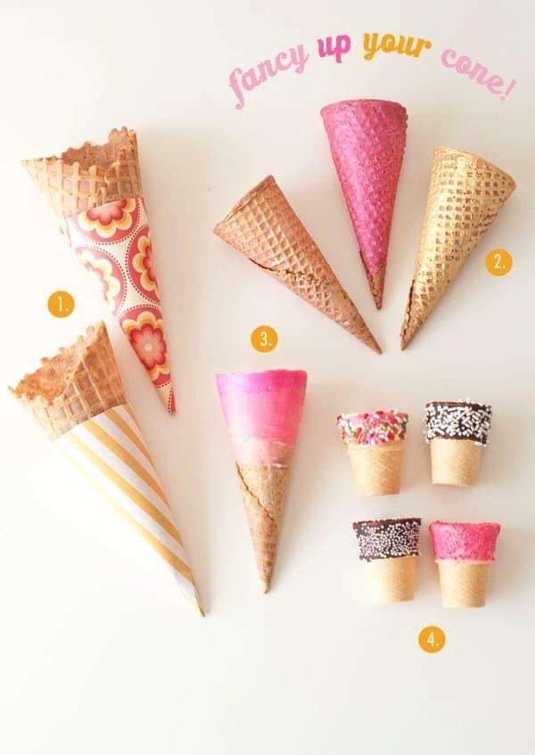 party-cones