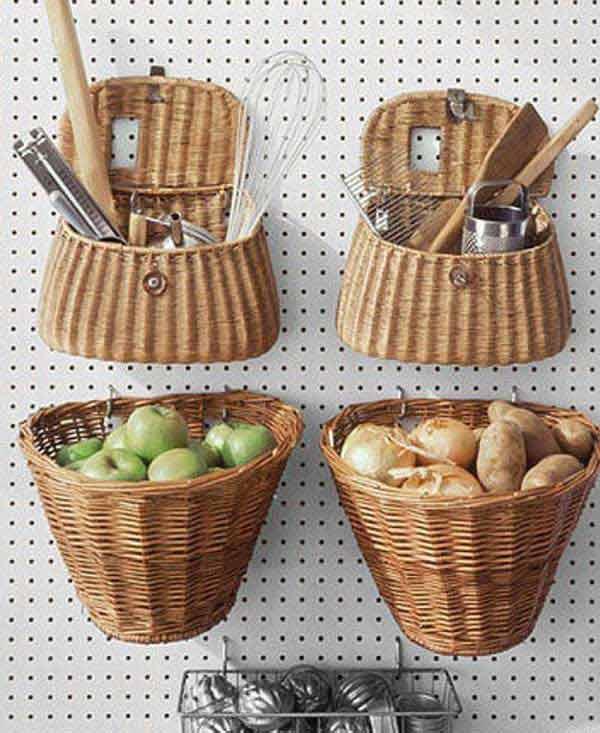 peg-board-kitchen-storage