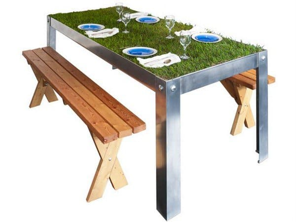 picnic indoor table