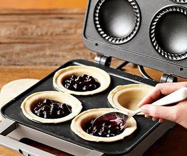 pie maker