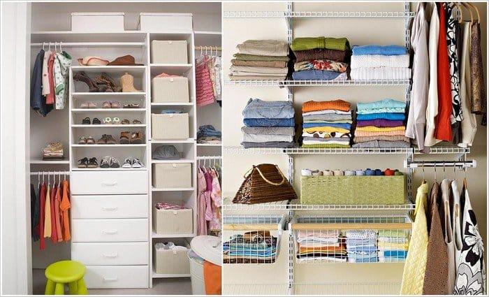 plan shelves