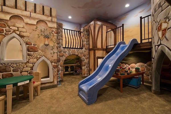 playroom-medieval
