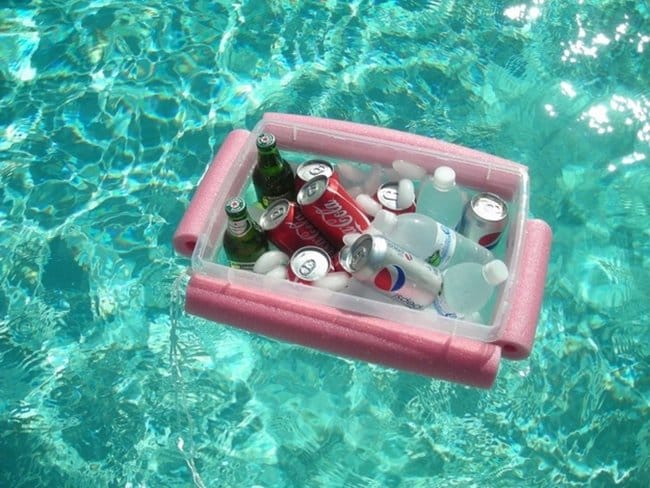 pool-noodle-cooler