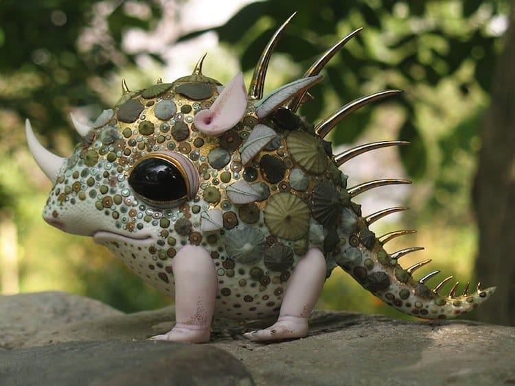 porcelain-creature
