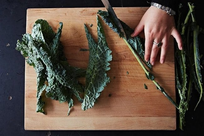 recycle-kale