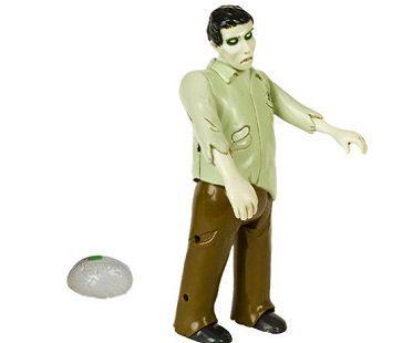 remote control zombie man