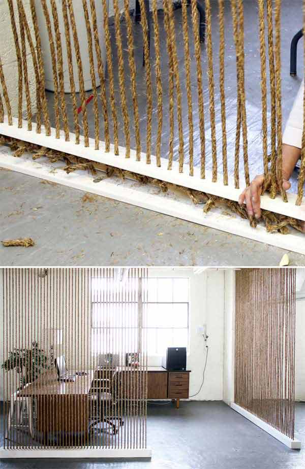 15 Creative Diy Room Dividers That Will Redefine Your Space