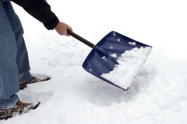 shovel-oil