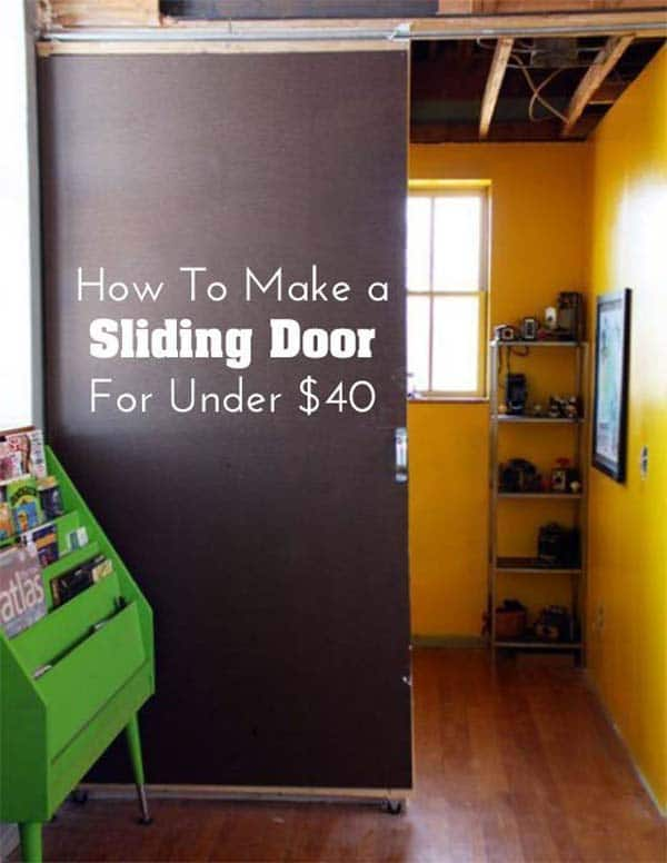15 Creative Diy Room Dividers That Will Redefine Your E