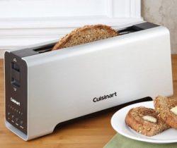 slimline toaster