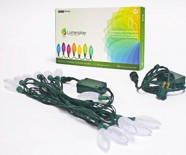 smart string lights pack
