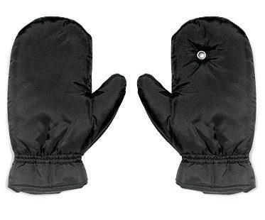 smoking gloves mittens