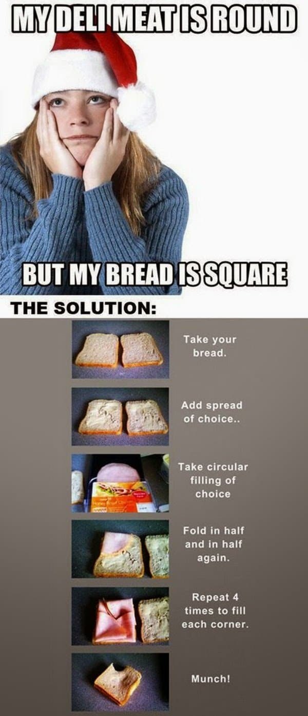 solution to deli meat related problems