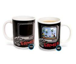 sonic heat changing mug