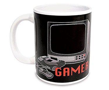 sonic heat changing mug cold