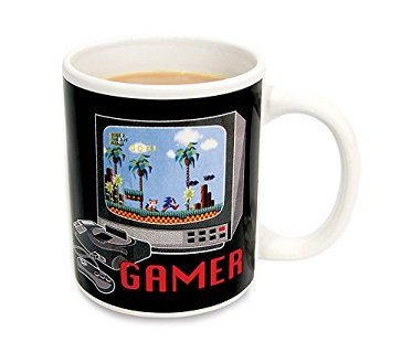 sonic heat changing mug hot