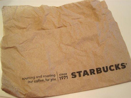 starbucks-napkin-blot