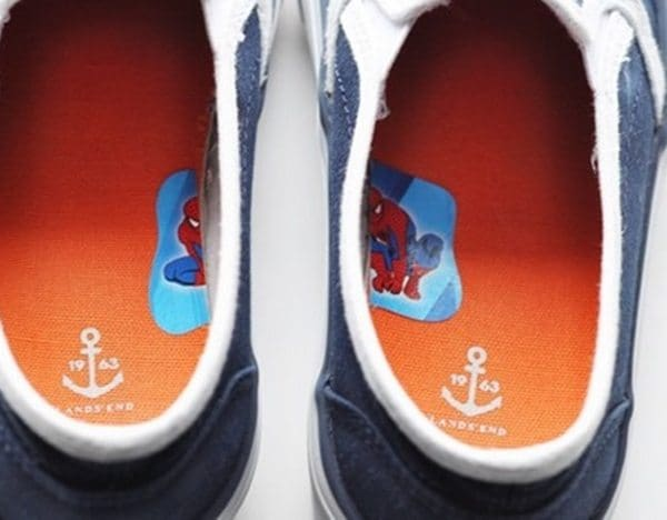 sticker-in-shoes