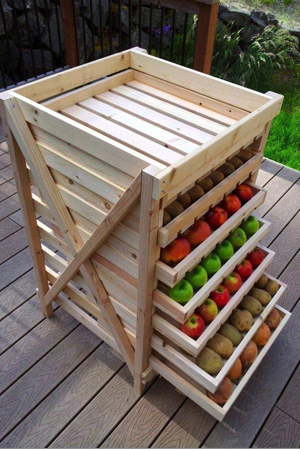 storage-food