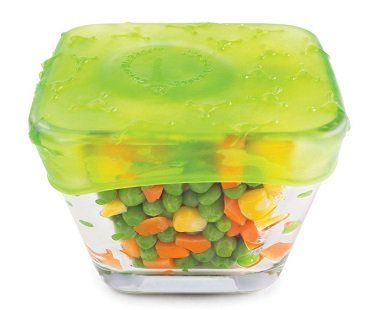stretchable food cover bowl