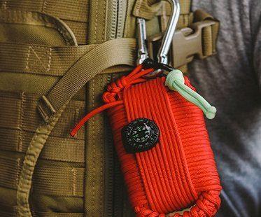 survival grenade clip