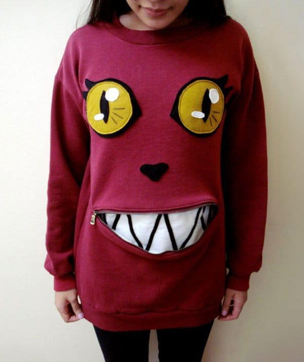 sweater-cat-zipper-mouth