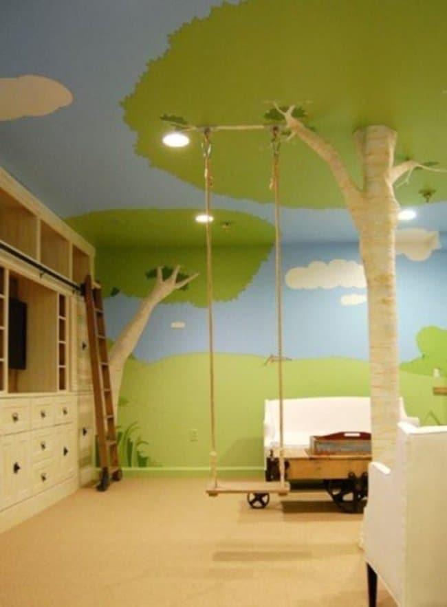 swing-bedroom