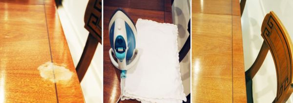 table-iron-cleaning