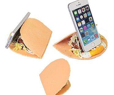 taco smartphone holder angles