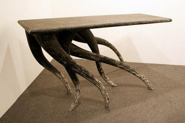 tentacle table