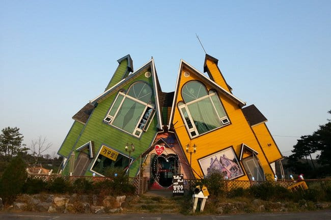 tilt-house-korea
