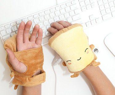 toast usb hand warmers upside