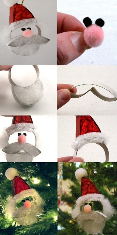 toilet-roll-santa-face
